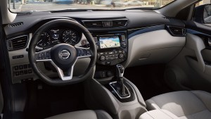 2017-nissan-rogue-sport-leather-wrapped-steering-wheel-original