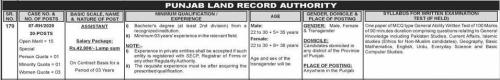 PPSC Ad No. 14/2020 Jobs MCQs Written Test Paper Syllabus for Assistant (BS-15) 20 Posts in Punjab Land Record Authority Jobs Application Form Deadline 13-07-2020 Apply Online Now