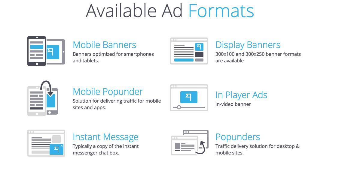 format iklan iklan di atas bukit