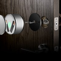 News - New from Yves Behar: The keyless lock