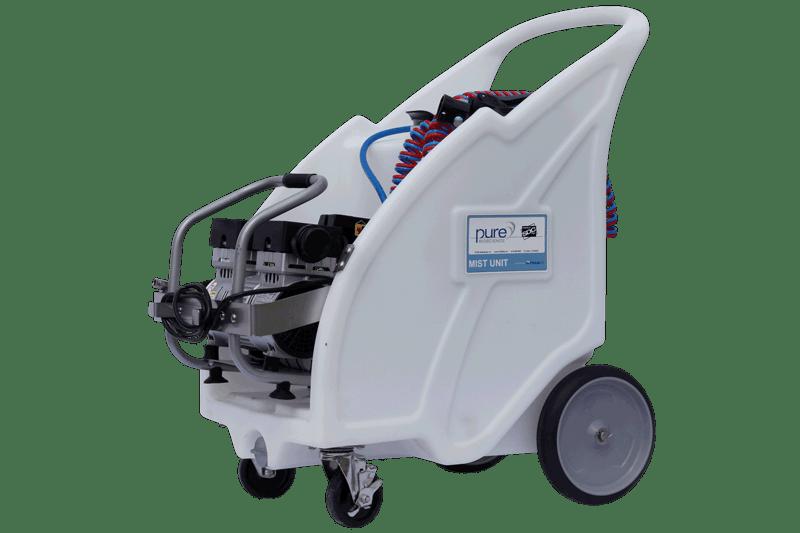 PURE Hard Surface Cart