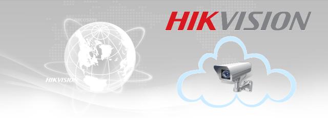 HIK-CONNECT – DDNS iP2P odHikvision