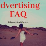 Advertising Networks Frequently Asked Questions