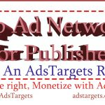 Review of Top Ad Networks for Publishers