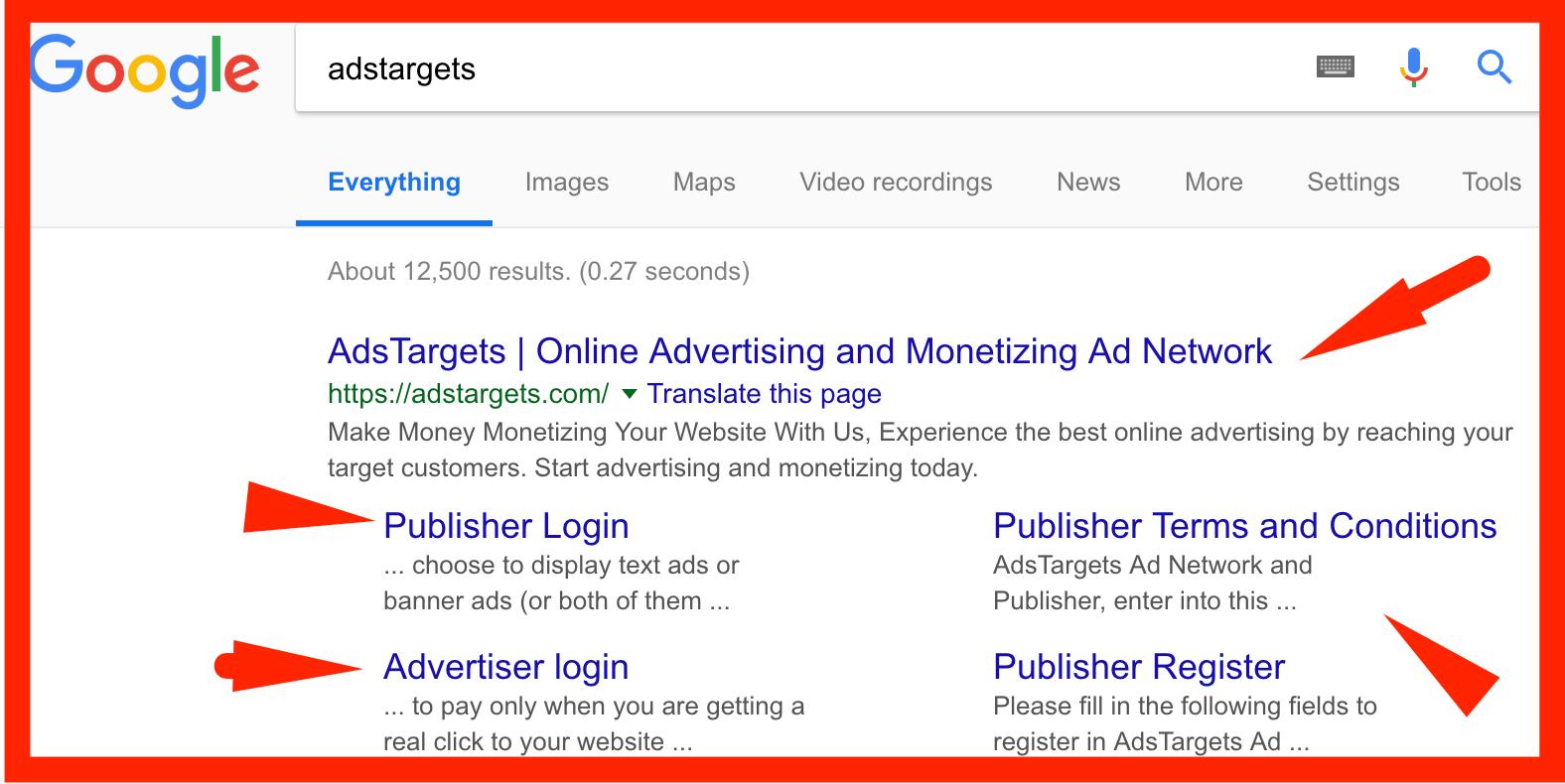 Blogging Archives | AdsTargets