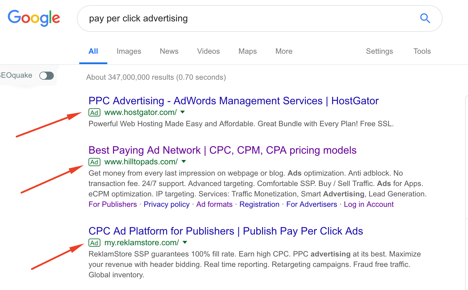 Ad Networks Archives Adstargets
