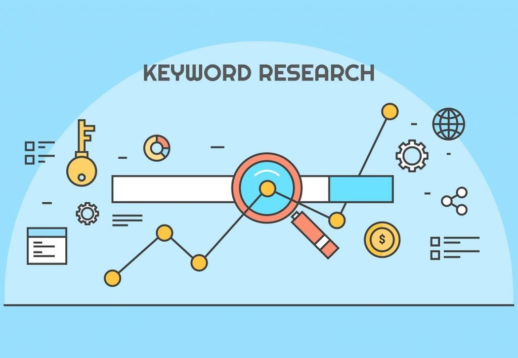 Blog Keyword research