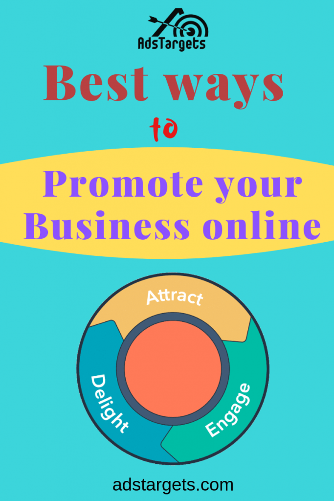 Best ways to promote your business online