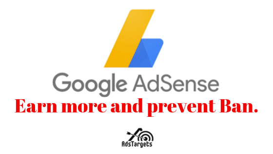 Google AdSense Account Best practices