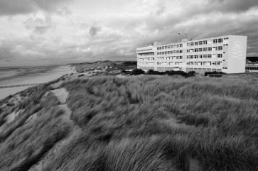 Dune hôpital désaffecté 6