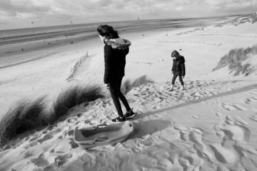 Dune - luge