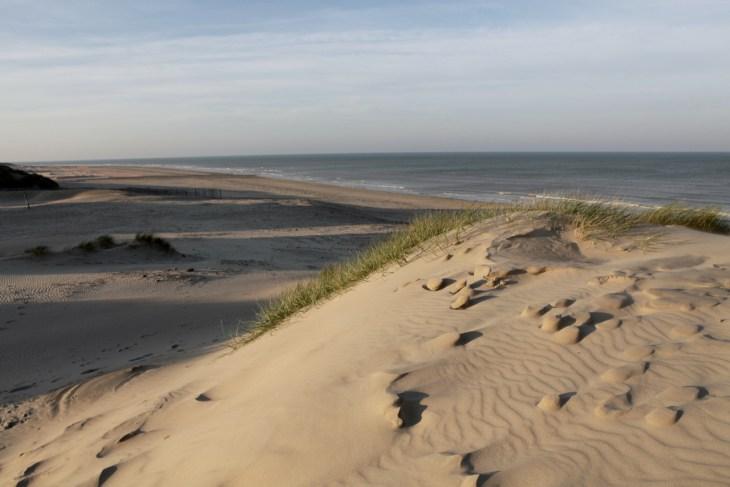 Dune, matin 3