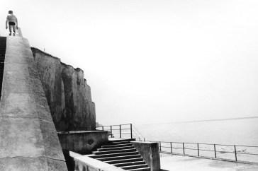 Escaliers Ault