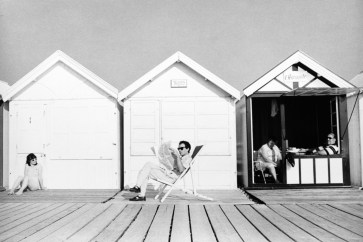 les cabines Cayeux -sur-mer