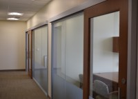 Office Doors & COMMERCIAL INTERIOR WOOD DOORS