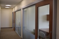 Office Barn Doors and Positive Work Environments | AD Systems