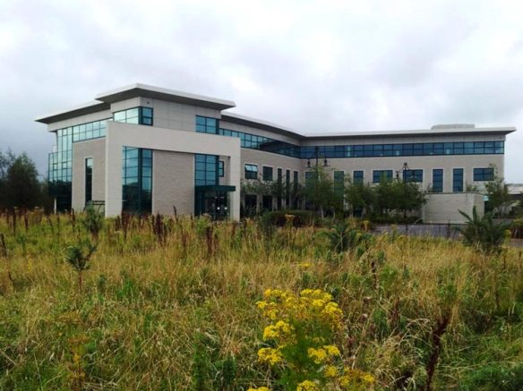Fidelity, Citywest Business Campus