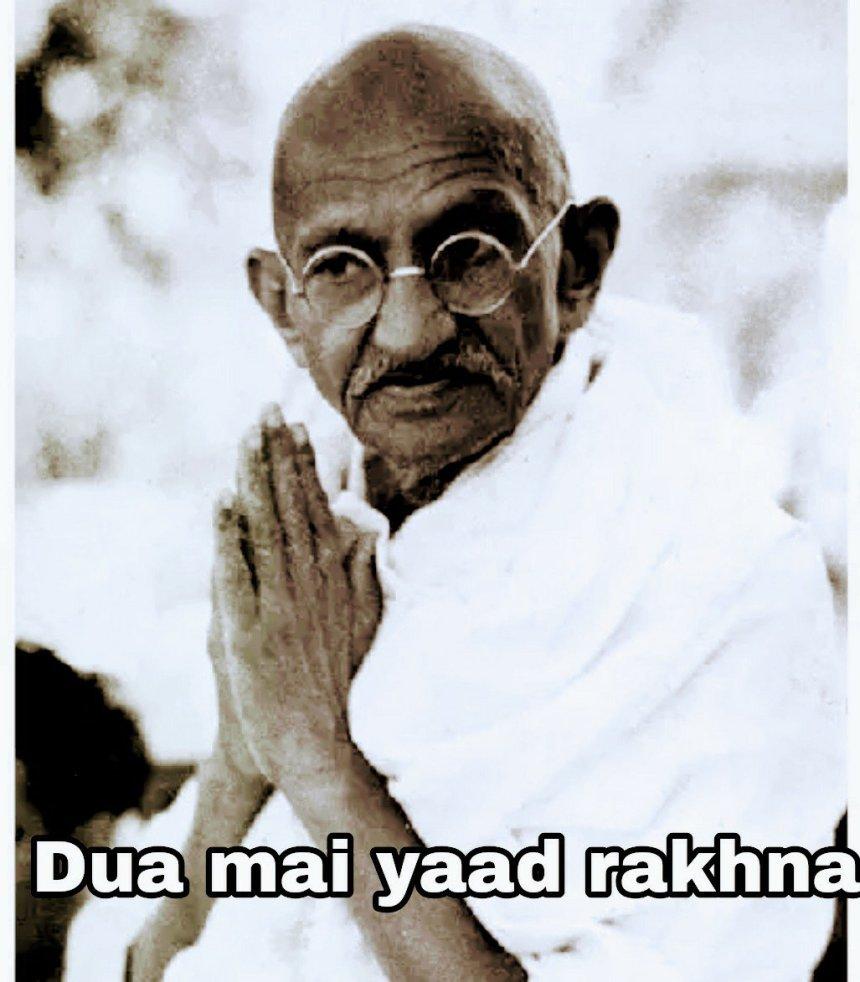 Mahatma Gandhi meme templates