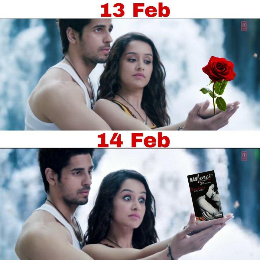 funny valentine memes