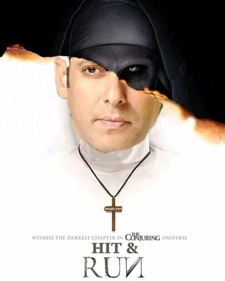 Salman khan deer memes