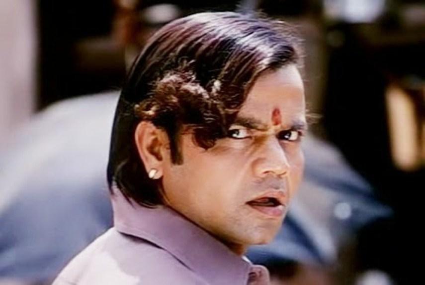 Malamaal Weekly Rajpal Yadav funny hairstyle