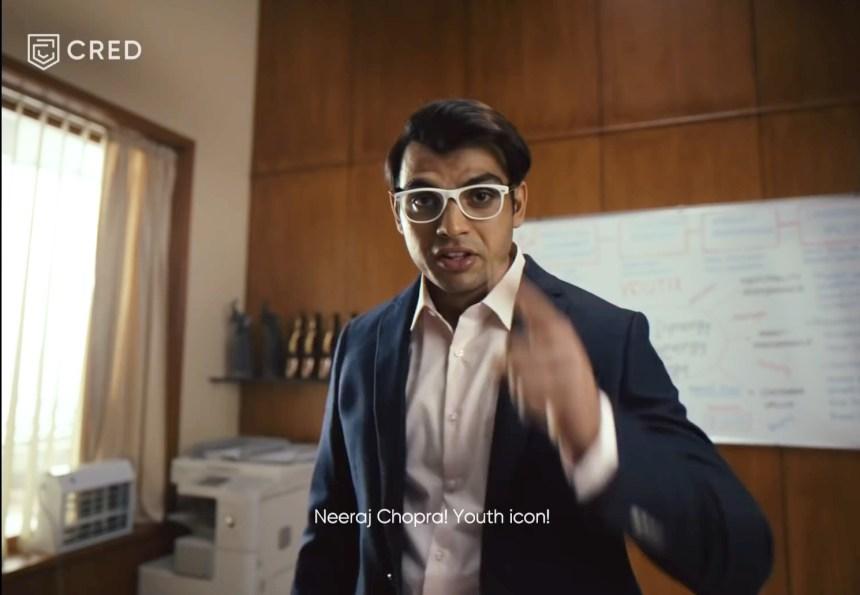 Neeraj Chopra youth icon