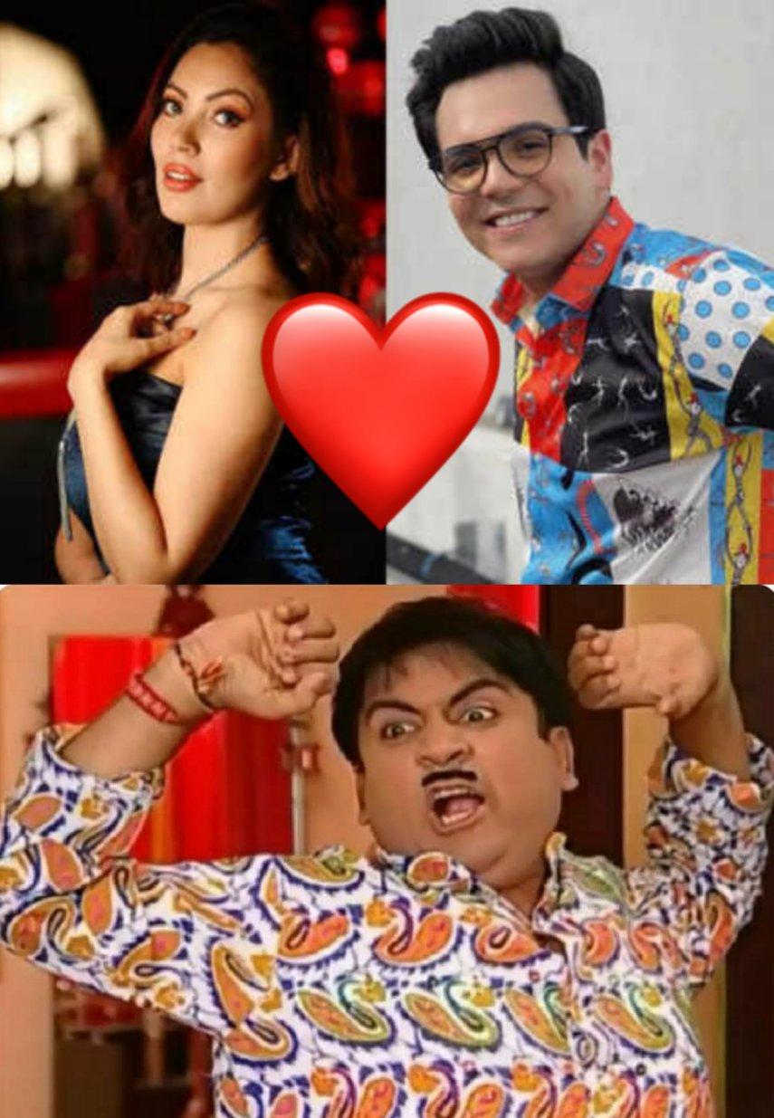 Tapu and Babitaji memes