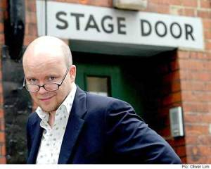 toby young twat