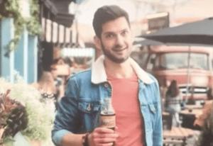 Diet Coke Mango Advert