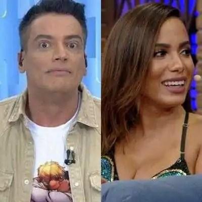 leo dias,anitta,web tv brasileira