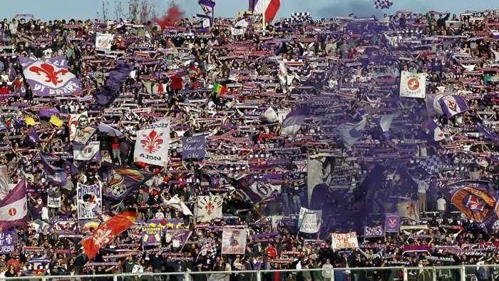 Inter de milão x Fiorentina