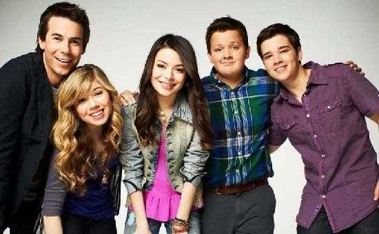 icarly r