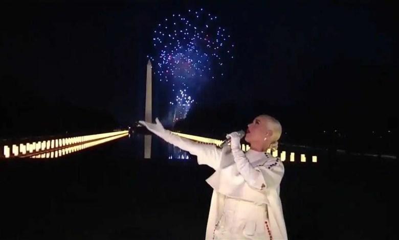 katy firework