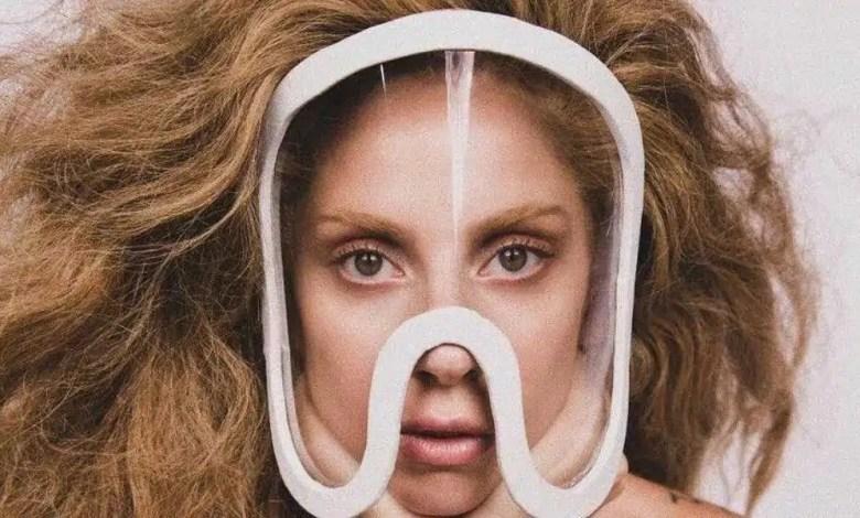 lady gaga em photoshoot para o artpop(reprodução/internet)