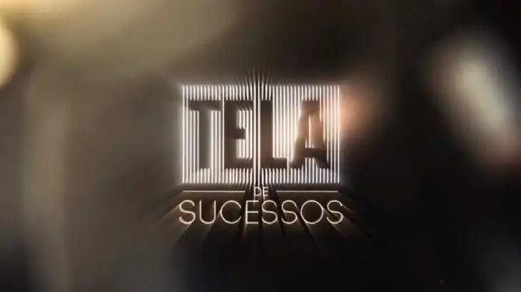 tela de sucessos