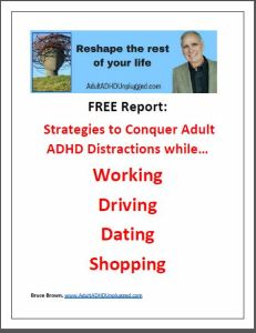 Adult ADHD Free Resources - Adult ADHD Unplugged