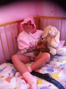 Gallery  Adult Baby World  Nanny Bettys Nursery in