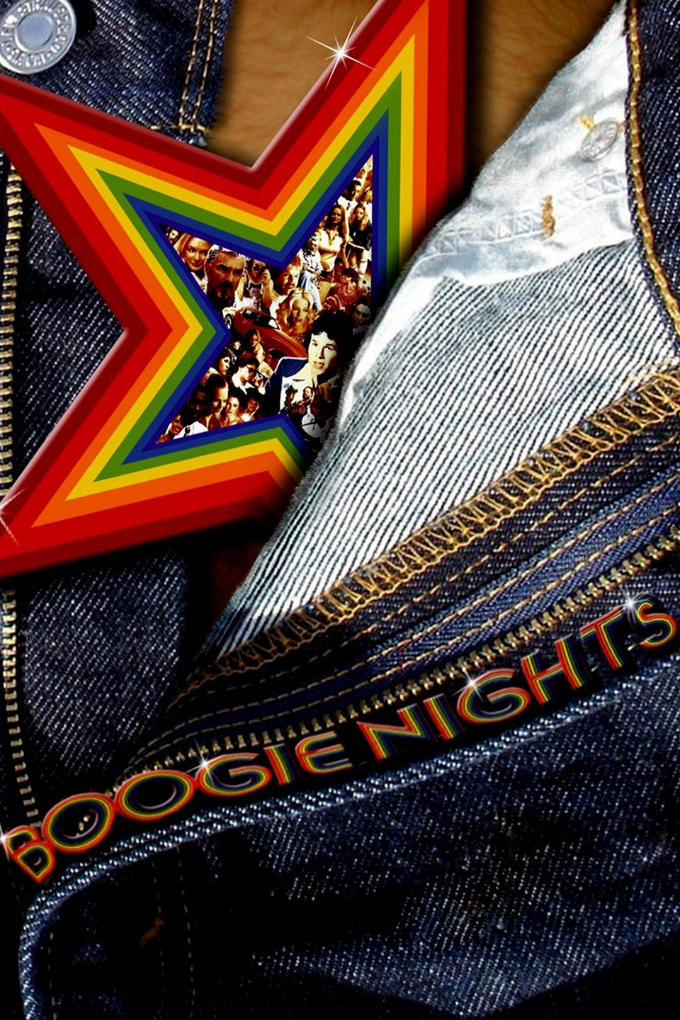 Boogie Nights Podcast