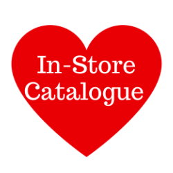 In Store Catalogue