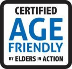 Certified Age Friendly