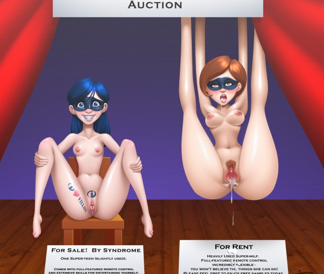 This Free Incredibles Porn Games