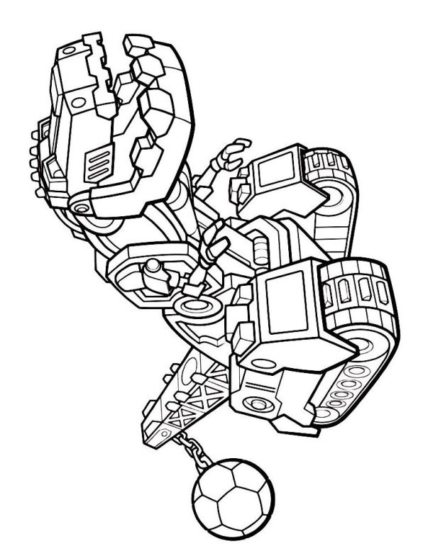 Dinotrux Revvit Coloring Pages Auto Electrical Wiring Diagram