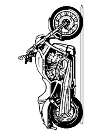 25 Harley Davidson Coloring Pages Compilation | FREE ...