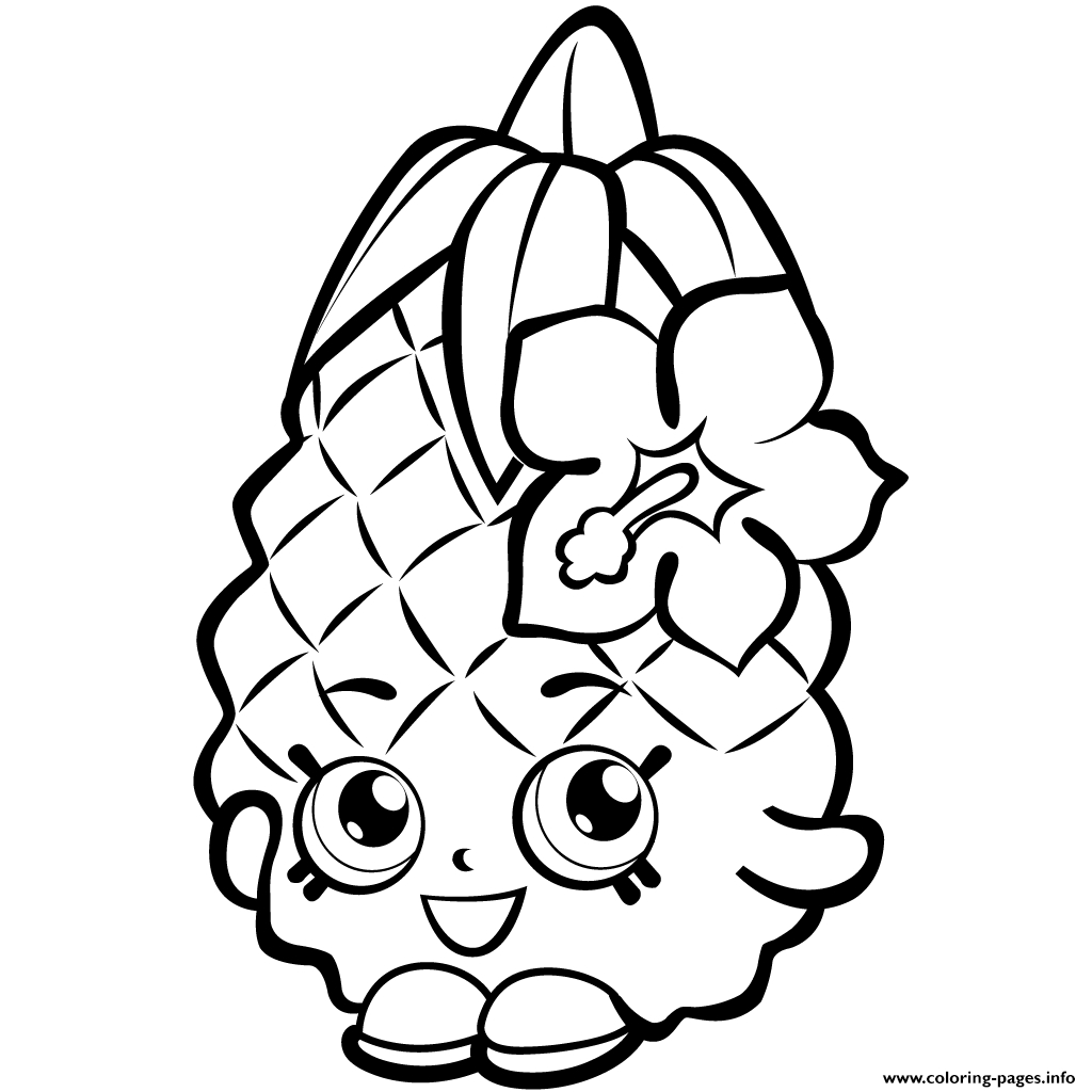 Lippy Lips Shopkins Coloring Page Awesome Free Shopkins