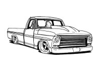 Lowrider Coloring Sheets Lowrider Coloring Pages