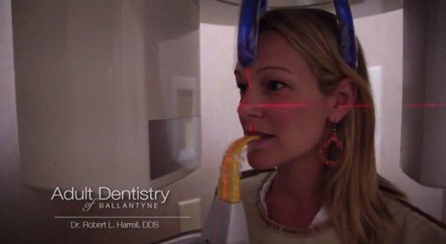 digital cone beam x-rays radiography charlotte nc adult dentistry ballantyne