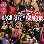 Mad Sex Party Back Alley Bangers