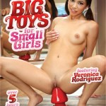 Big Toys For Small Girls