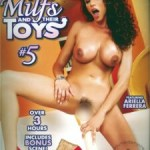 MILFs And Their Toys 5