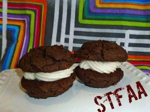 Whoopie Pies - Gluten-Free with Vegan Option